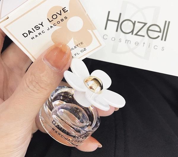 Marc Jacobs Daisy Love EDT cho làn hương luôn quẩn quanh người nàng suốt ngày dài năng động