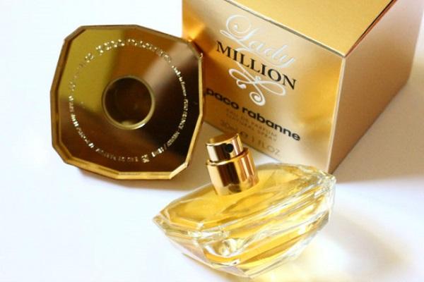 Lady Million sở hữu thiết kế sang trọng, cuốn hút